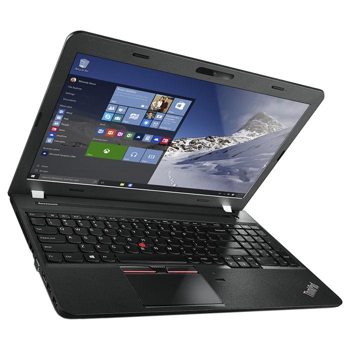 Ноутбук LENOVO ThinkPad Edge E560 (20EVS05E00)