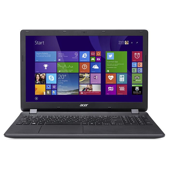 Ноутбук ACER Aspire ES1-531-C3W7 Black (NX.MZ8EU.026)