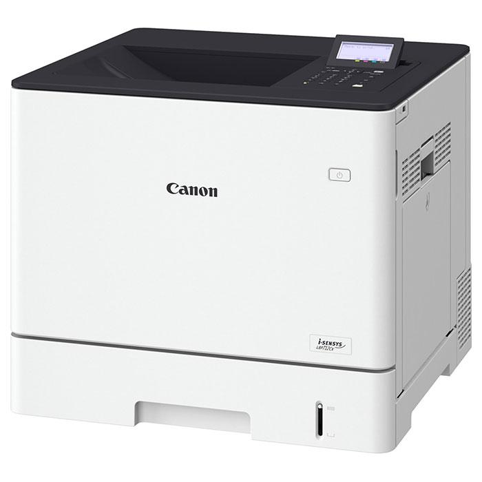 Принтер CANON i-SENSYS LBP712Cx (0656C001)