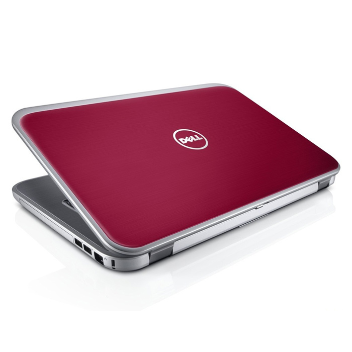 "Ноутбук DELL Inspiron N5520 15.6""/i5-3210M/4GB/500GB/DRW/HD7670/BT/WF/Linux Fire Red"