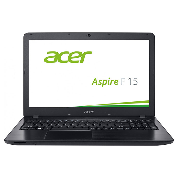 Ноутбук ACER Aspire F5-573G-526W Black (NX.GFJEU.004)