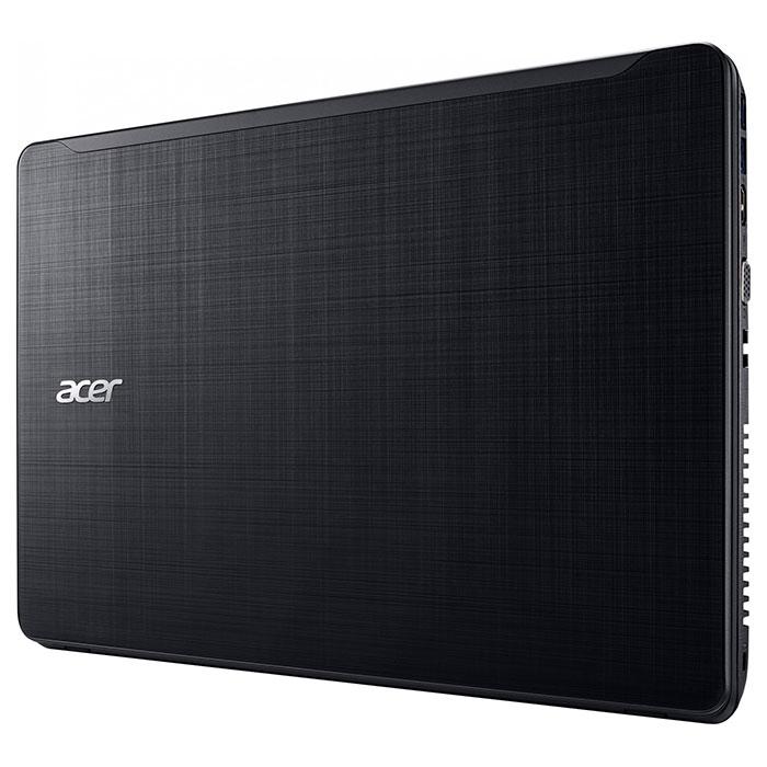 Ноутбук ACER Aspire F5-573G-73S8 Black (NX.GFJEU.007)