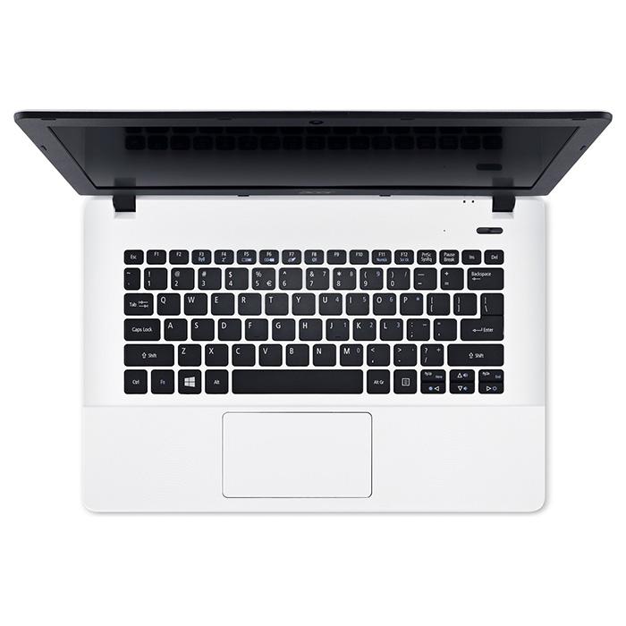 Ноутбук ACER Aspire ES1-331-C7P8 White (NX.G12EU.017)