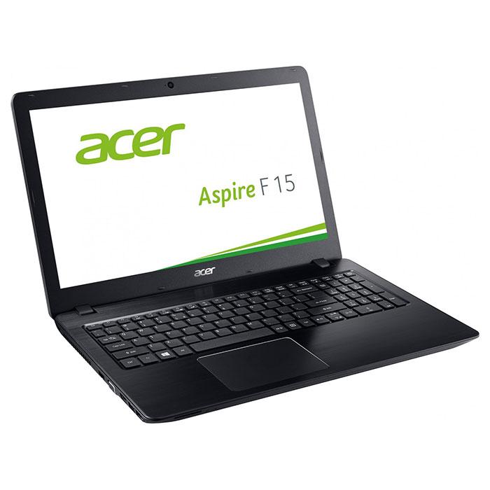 Ноутбук ACER Aspire F5-573G-31NP Black (NX.GFJEU.003)
