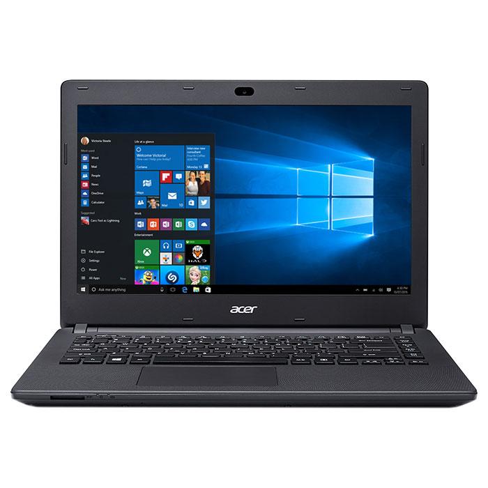 Ноутбук ACER Aspire ES1-431-C305 Black (NX.MZDEU.007)