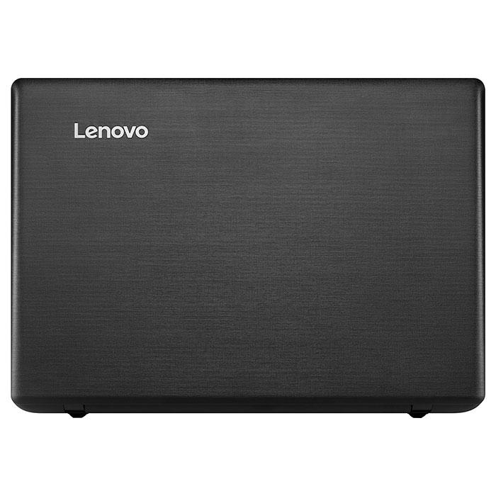 Ноутбук LENOVO IdeaPad 110-15 (80T7004QRA)