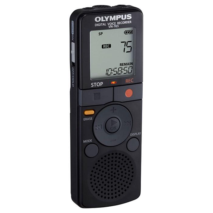 Диктофон OLYMPUS VN-765 (V404161BE000)