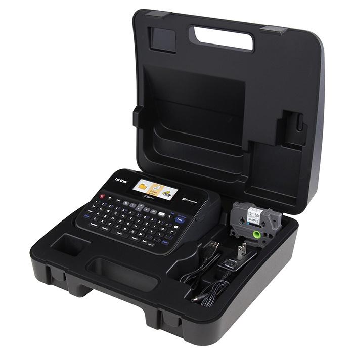 Принтер наліпок BROTHER P-Touch PT-D600 VPR1 USB