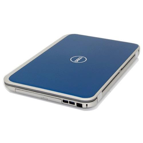 "Ноутбук DELL Inspiron N5720 17.3""/i7-3612QM/8GB/1TB/DRW/GT630/BT/WF/Linux Peacock Blue"