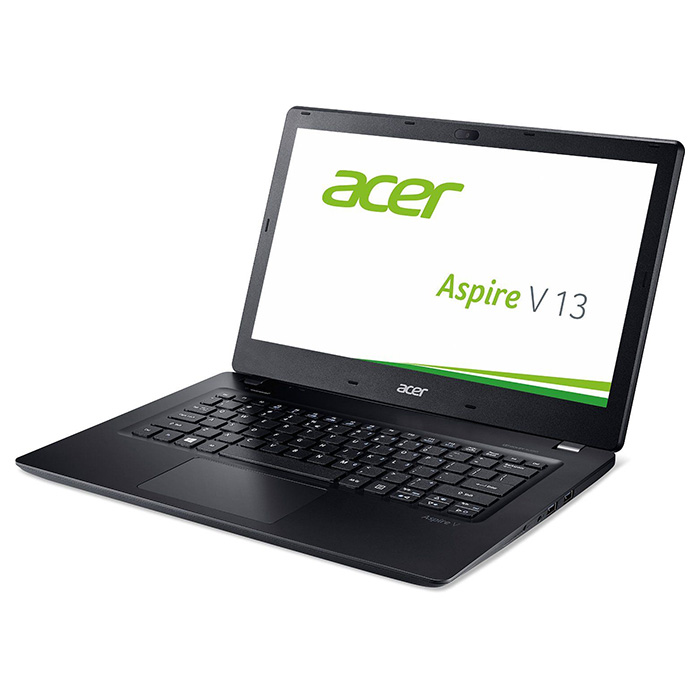 Ноутбук ACER Aspire V3-372-57K8 Black (NX.G7BEU.019)