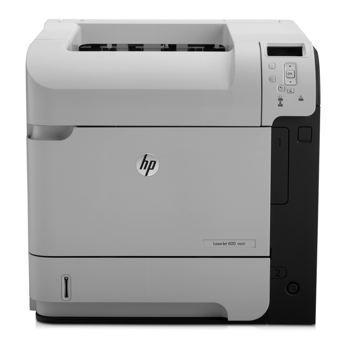 Принтер HP LaserJet Enterprise 600 M601dn