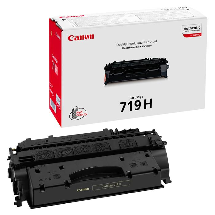 Картридж CANON EP-719H (MAX) LBP-6300dn/6650dn, MF5580dn/5840dn/5880