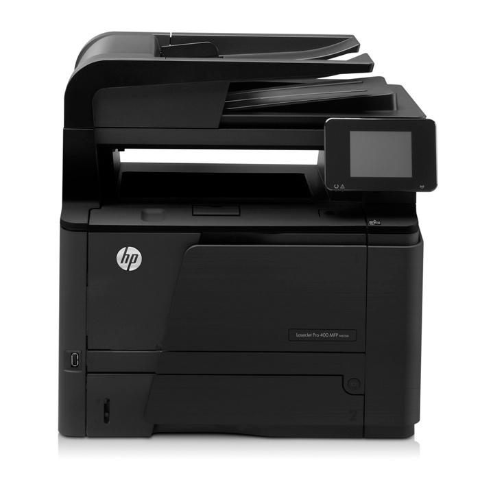 МФУ HP LaserJet Pro 400 M425dw