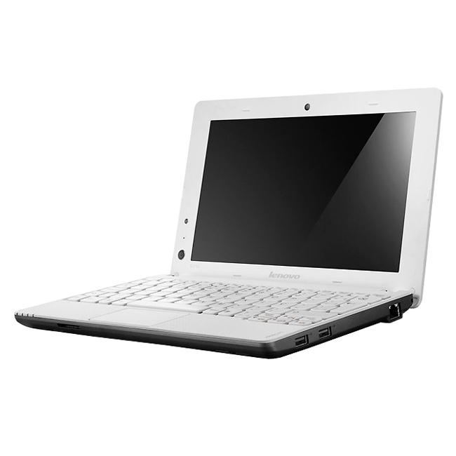 Нетбук LENOVO IdeaPad S110 White (59366433)