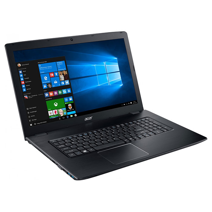 Ноутбук ACER Aspire E5-774-33N9 Black (NX.GECEU.002)