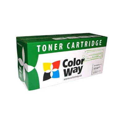 Тонер-картридж COLORWAY CANON E-16