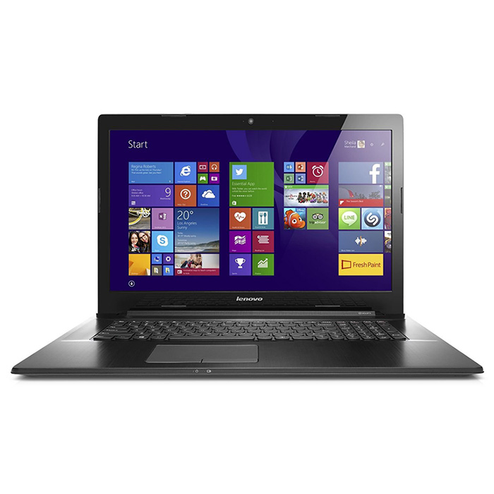 Ноутбук LENOVO G70-80 (80FF00M2UA)