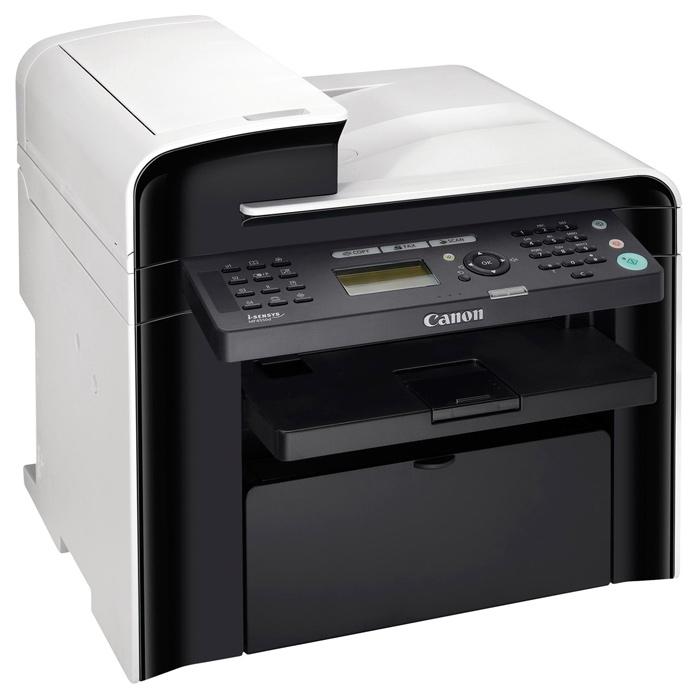 МФУ CANON i-SENSYS MF4550d White/Black (4509B036)