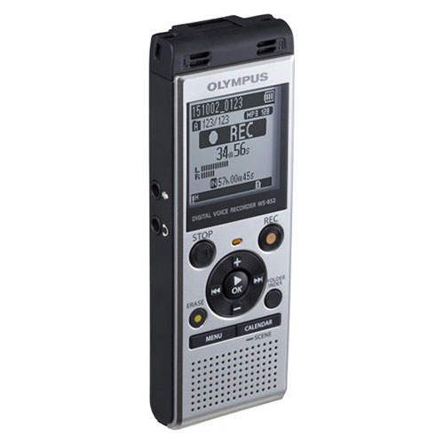 Диктофон OLYMPUS WS-852 (V415121SE000)