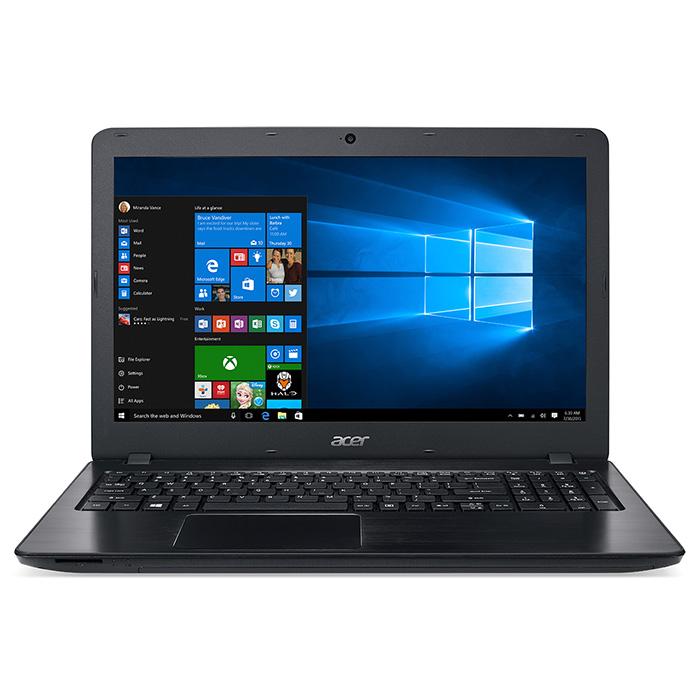 Ноутбук ACER Aspire F5-573G-31W8 Black (NX.GFGEU.008)