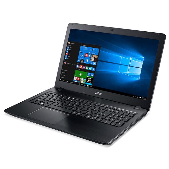 Ноутбук ACER Aspire F5-573G-573Z Black (NX.GFJEU.013)
