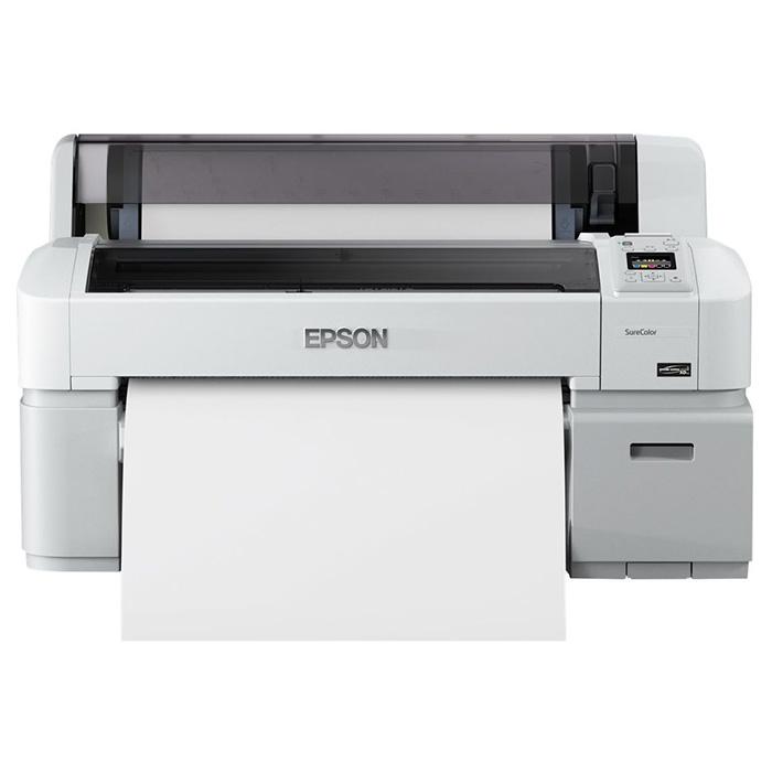 """Широкоформатний принтер 24"""" EPSON SureColor SC-T3200 (без стенду) (C11CD66301A1)"""