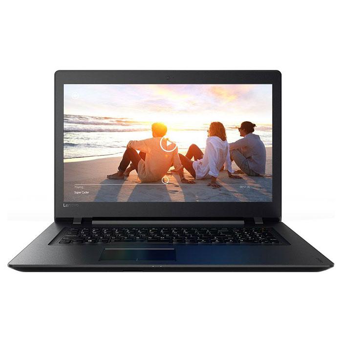 Ноутбук LENOVO IdeaPad 110 17 (80UM002ERA)