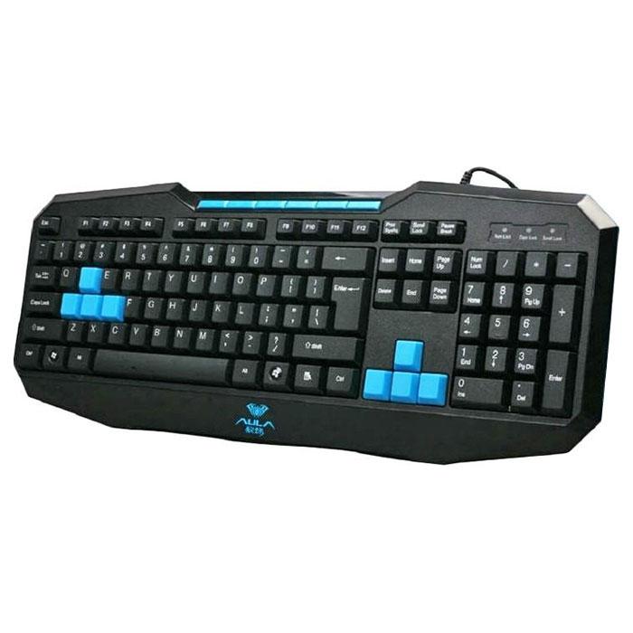 Клавіатура AULA Expert Gaming (120553)