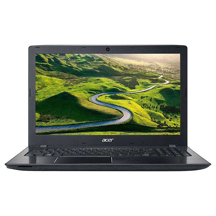 Ноутбук ACER Aspire E5-575G-309K Black (NX.GDZEU.049)