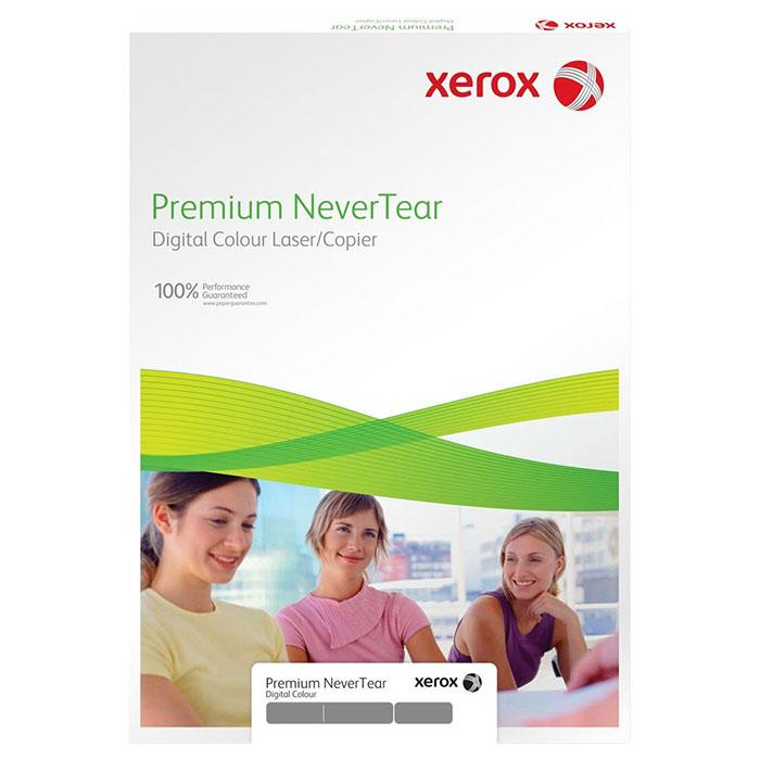 Матова плівка XEROX Premium NeverTear A4 100арк (003R98092)