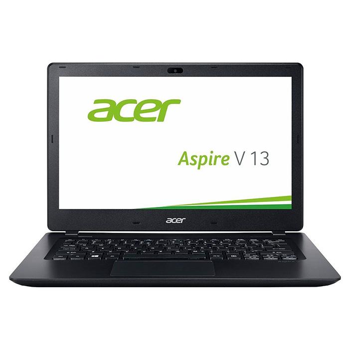 Ноутбук ACER Aspire V3-372-55EV Black (NX.G7BEU.024)