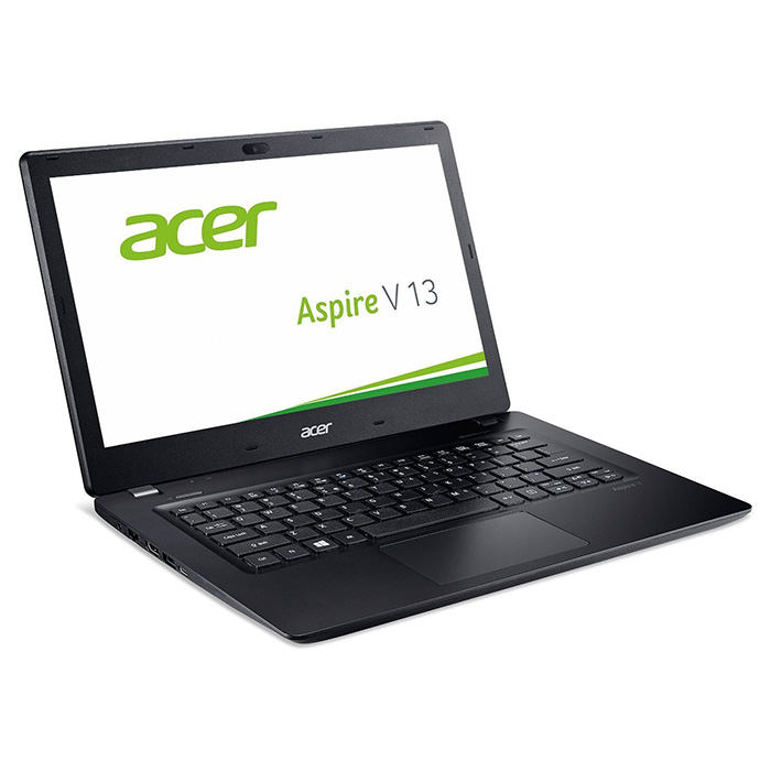 Ноутбук ACER Aspire V3-372-P7MD Black (NX.G7BEU.022)