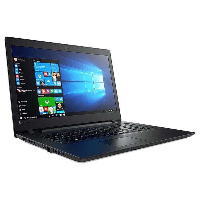 Ноутбук LENOVO IdeaPad 110 17 (80UM002FRA)