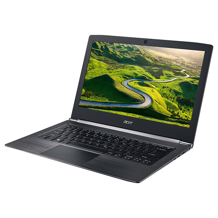 Ноутбук ACER Aspire S5-371-50DM Black (NX.GCHEU.019)