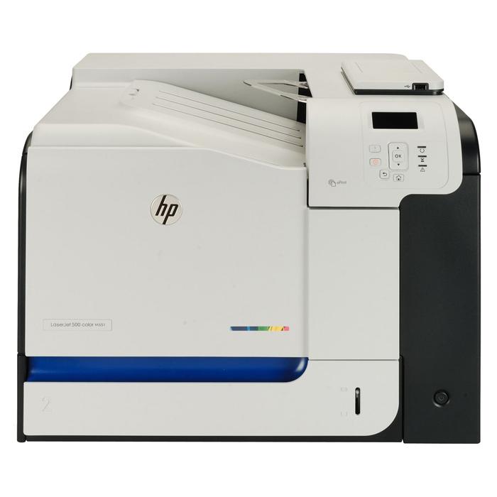 Принтер HP Color LaserJet Enterprise M551dn