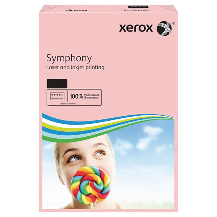 Офісний кольоровий папір XEROX Symphony Pastel Salmon A4 160г/м² 250л (003R93230)
