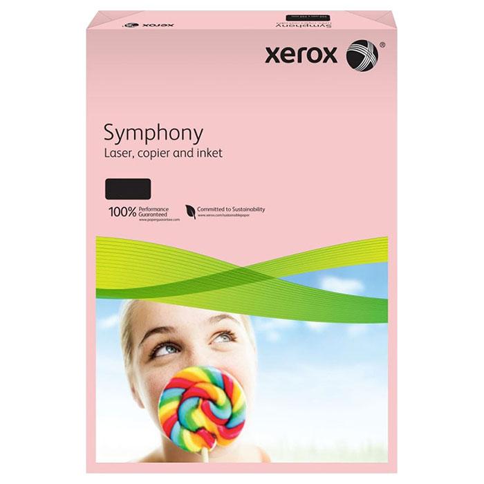 Папір кольоровий XEROX Symphony Pastel Pink A4 80г/м² 500л (003R93970)