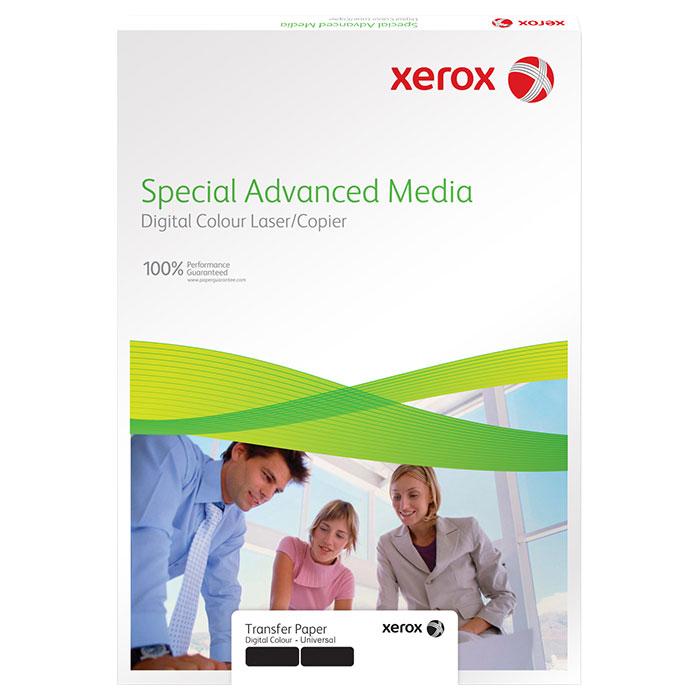 Трансферний папір XEROX Transfer Paper A4 160г/м² 100л (003R93544)
