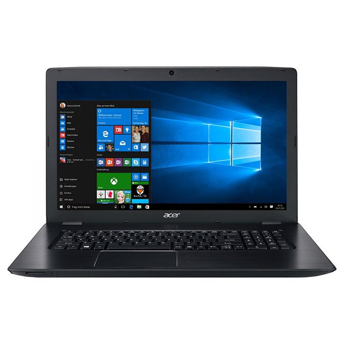 Ноутбук ACER Aspire E5-774G-54FL Black (NX.GEDEU.035)