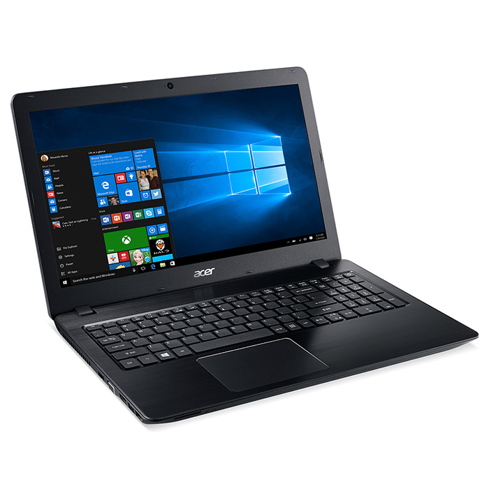 Ноутбук ACER Aspire F5-573G-57MV Black (NX.GFJEU.019)