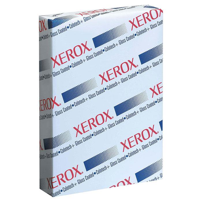 Папір двосторонній XEROX Colotech+ Gloss Coated A4 250г/м² 250л (003R90348)