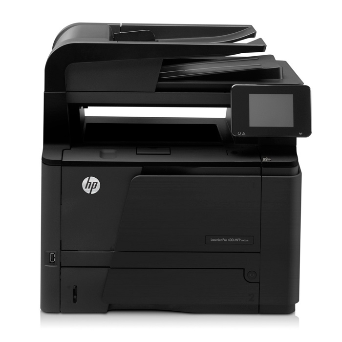 МФУ HP LaserJet Pro 400 M425dn