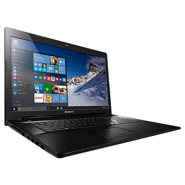 Ноутбук LENOVO G70-80 (80FF00NLUA)
