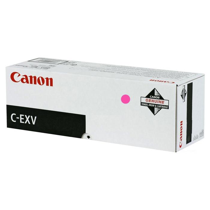 Тонер-картридж CANON C-EXV30 Magenta (2799B002)