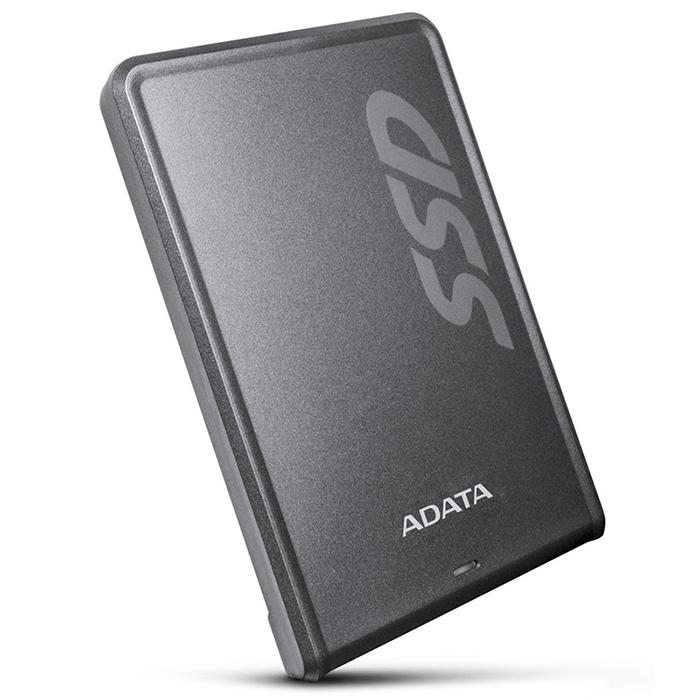 Портативный SSD ADATA SV620 240GB (ASV620-240GU3-CTI)