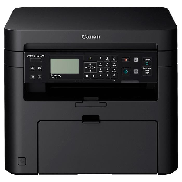 БФП CANON i-SENSYS MF231 (1418C051)