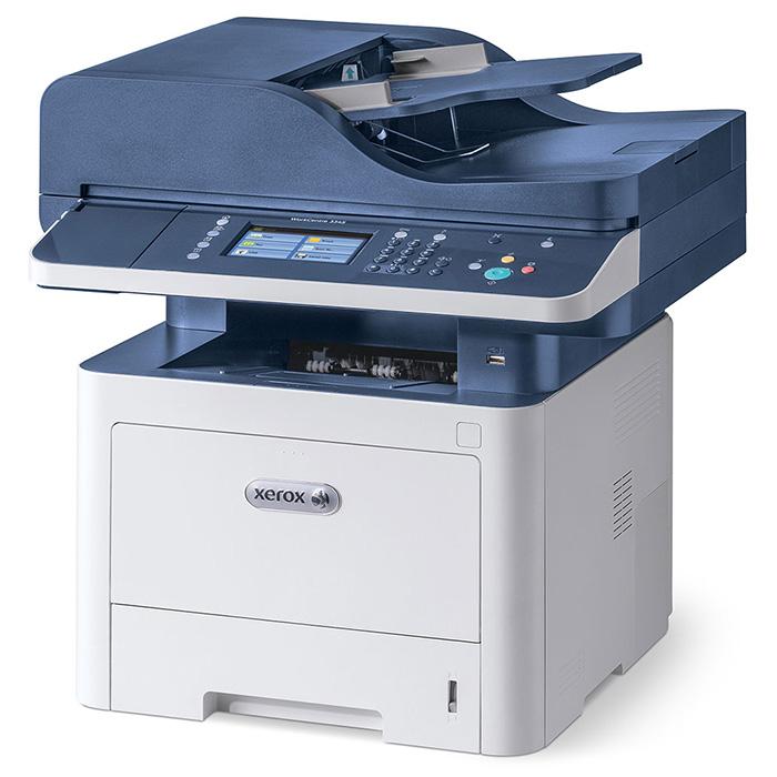 БФП XEROX WorkCentre 3345DNI (3345V_DNI)