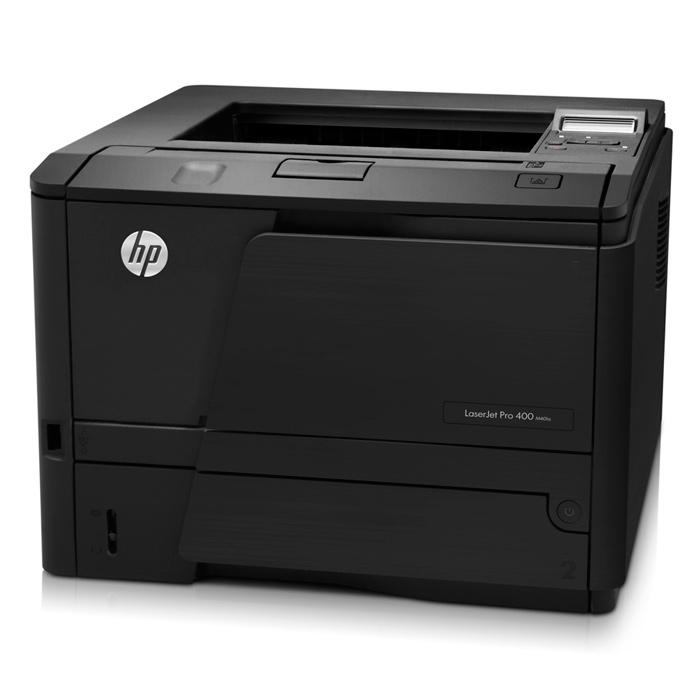 Принтер HP LaserJet Pro 400 M401a (CF270A)