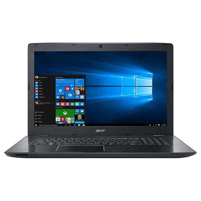 Ноутбук ACER Aspire E5-774G-72KK Black (NX.GG7EU.018)