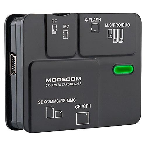 Кардридер MODECOM CR-Level 2 (M-CR-LEVEL2)